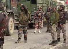 J-K: Terrorists hurl grenade at police station in Pulwama, 1 cop injured