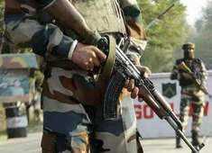 J-K: Encounter breaks out between security forces, terrorists in Sopore