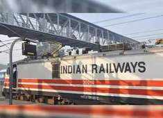 Indian Railways constitute committee to privatise 150 trains, 50 stations