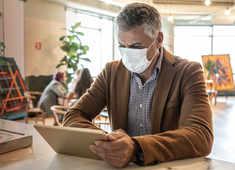 5 ways to ensure financial wellness during coronavirus
