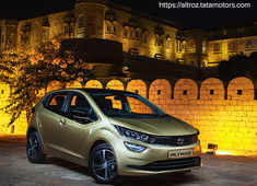 Tata Motors Altroz launched. Check price and features