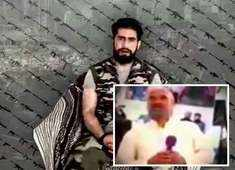 Mujahids darling of our heart: Zakir Musa's father