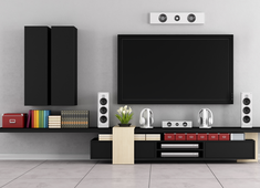 Upgrade your home entertainment on a budget