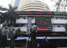 Sensex falls 120 points, Nifty drops below 11,100; RIL surges 9%