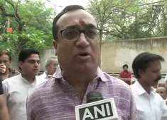 Congress will win election, Rahul Gandhi will be the PM: Ajay Maken