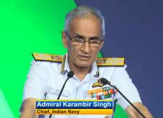 Future of Indian Ocean region depends on cooperative efforts: Navy Chief Admiral Karambir Singh