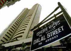 Sensex tumbles 500 pts, Nifty falls below 10,850; RIL drops 3%