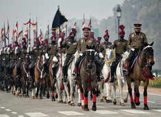 How the COVID-19 pandemic will impact this year's Republic Day parade