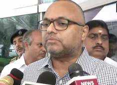 INX media scam: 'I have never met Indrani, Peter Mukerjea in my life', says Karti Chidambaram