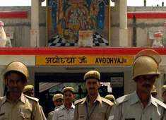 2005 Ayodhya terror attack: Prayagraj Special court sentences four to life imprisonment, acquits one person