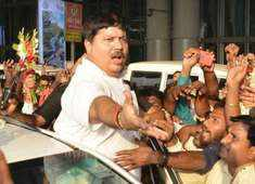 SC grants 5 day protection from arrest to Barrackpore BJP candidate Arjun Singh