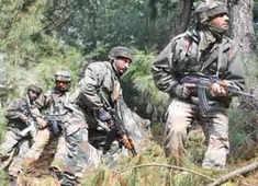 J&K: 9 civilians injured in heavy firing in Poonch sector