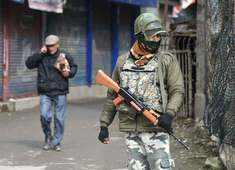 J-K: NC leader shot at by terrorists in Bijbehara area