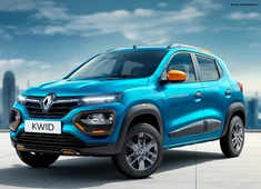 Renault unveils Kwid facelift, price starts at Rs 2.83 lakh
