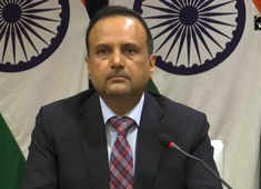 India-China to convene 10th meeting within 48 hrs after disengagement in Pangong Lake area: MEA