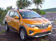 Autocar First Drive Review: Renault Triber Compact 7-seater