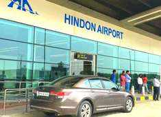 Ghaziabad's Hindon Airport to be operational for commercial flight from Oct 11