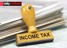 ET Daily Rundown: The woes of faceless tax assessment & more