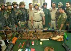 Joint operations team captures LeT terrorist alive in Doda