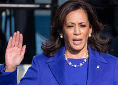 Kamala Harris' triumph as US vice president will not be merely ceremonial