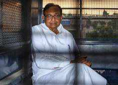 INX Media case: CBI files charge sheet against P Chidambaram, Karti and others