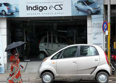 Tata has only sold just one Nano this year