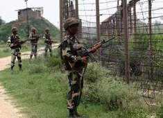 Pakistan violates ceasefire in Tangdhar sector