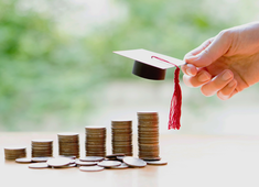 How to manage your kid's higher education costs