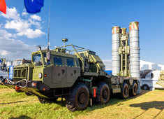 India reacts cautiously as US sanctions Turkey over S-400