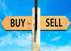 Buy or Sell: Stock ideas by experts for October 01, 2019