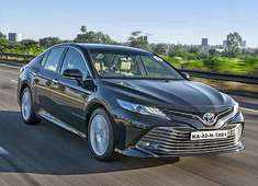 Autocar Show: 2019 Toyota Camry Hybrid first drive review
