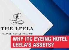 Leela, ITC slugfest: What happens to investors