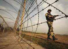 Indo-Pak border fencing very effective anti-infiltration tool: MHA