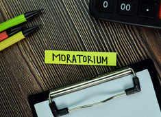 Supreme Court pronounces verdict on plea seeking extension of loan moratorium