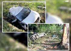 MP: 4 national-level hockey players killed in Hoshangabad car accident