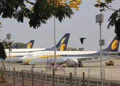 Jet Airways bidding: Hindujas exploring options