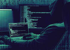 Blast from the past: Cyber attacks in India