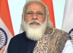 PM Modi launches nation-wide COVID-19 vaccination drive via video conference