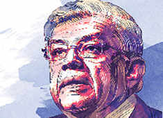 No bigger sin than misusing common man's hard-earned money: Deepak Parekh, Chairman, HDFC