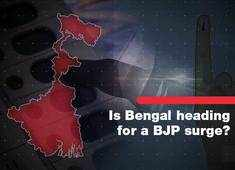 ET post-Exit polls analysis: Is Bengal heading for a BJP surge?