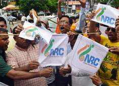 SC transfers NRC Coordinator Prateek Hajela to Madhya Pradesh