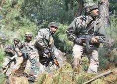 J-K: Pakistan continues to provoke along LoC, violates ceasefire in Uri