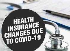 How health insurance has changed due to coronavirus crisis