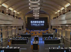 Samsung opens world's biggest store in Bengaluru