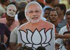 Lok Sabha Exit Poll results: NDA to retain Gujarat, Maharashtra