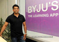 Byju's signs billion-dollar deal to acquire Aakash Educational Services