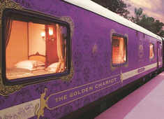 IRCTC's Golden Chariot gets a makeover, to hit tracks again on March 22