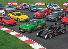 Track Day 2018: Watch India's Best Driver's Cars