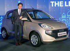 All-new Hyundai Santro vs rivals: Specification comparison