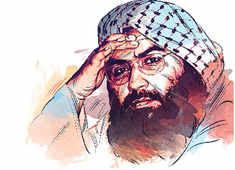 Intel inputs claim Pakistan has released JeM chief Masood Azhar